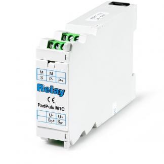 PadPuls M1C - Conversor de pulsos