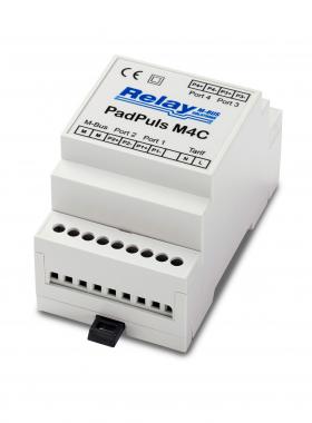 PadPuls M4C