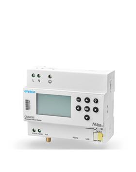 CMeX50 Wireless M-Bus Receiver