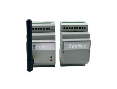 4IO Interface - Sennet RF / Long Net