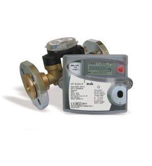 CF ECHO II Calor/Frío - DN15-50 con Batería (KIT completo)