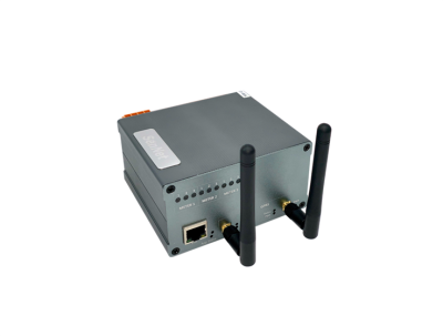 Sennet DL171 - Concentrador con hasta 9 analizadores