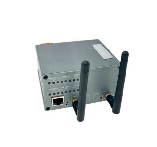 Sennet DL172 - Concentrador con hasta 18 analizadores