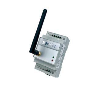 Gateway - RF Sennet