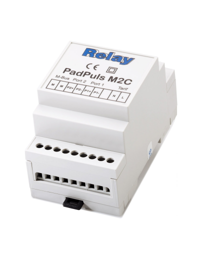PadPuls M2C - Conversor de pulsos