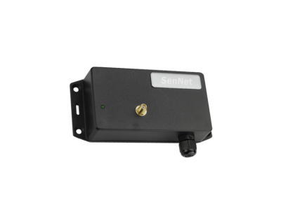 Pulse Counter - Sennet RF / Long Net