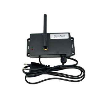 Repeater Sennet - RF / Long Net