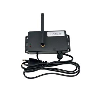 Repeater Sennet - RF / Long Net