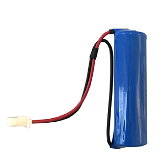 Bateria 3.6 V Tipo A 2200 mAh