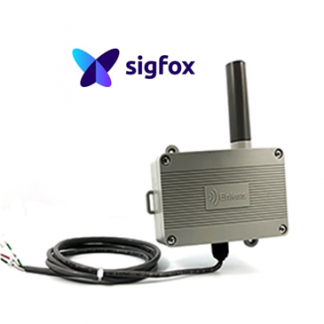 Contact ON/OFF HP Enless Sigfox