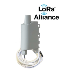 Pack Water Leak Cable LoraWan