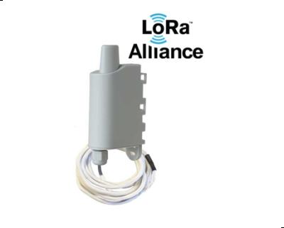 Pack Water Leak Cable LoraWan