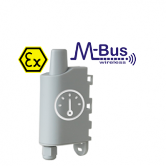 Pulse ATEX V3 Adeunis WM- Bus