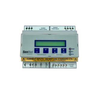 Sennet Meter - Analizador