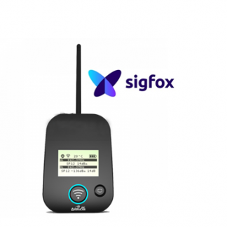 Test Device Adeunis Sigfox