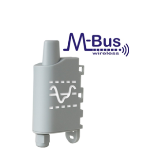Analog Adeunis WM-Bus