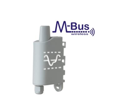 Analog Adeunis WM-Bus