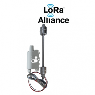 Pack Doble Level Sensor Adeunis LoraWan