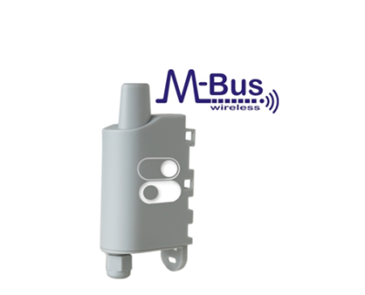 Dry Contact Adeunis WM-Bus