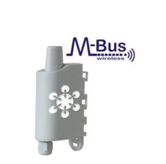 Modbus Adeunis WM-Bus