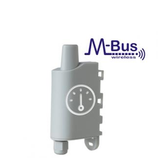 Pulse Adeunis WM- Bus