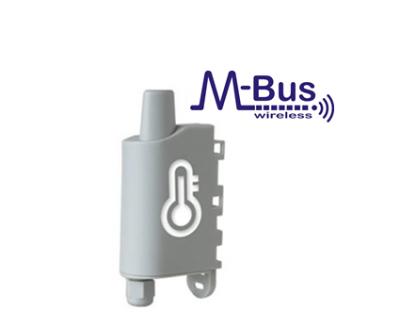 TEMP 3 Adeunis WM-Bus