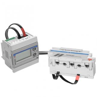 EM280 analizador multicanal trifásico o monofásico