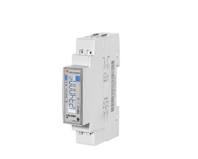 EM111 Analizador de energía monofásico