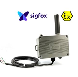 Pulse Atex HP Enless Sigfox