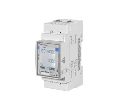 EM112 Analizador de energía monofásico