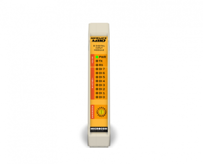Hermes 110 (Serie M100) - Módulo de 8 entradas digitales