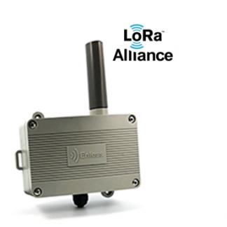 El Sensor Temperatura interior Enless LoraWan es un equipo con sensor de temperatura que dispone de comunicación Lora / LoraWan