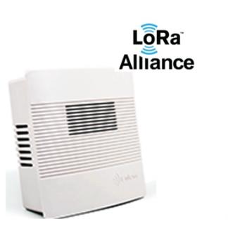 Sensor Ambient Temperatura y Humedad Enless LoraWan