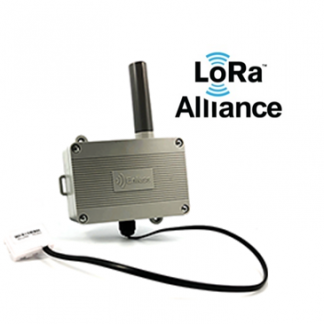 Pulse LED Enless LoraWan