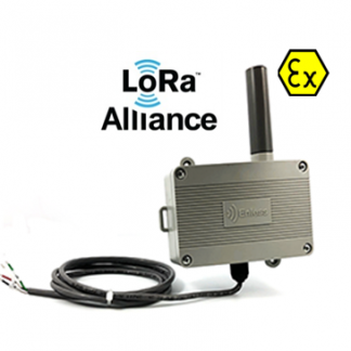 Pulse Atex Enless LoraWan
