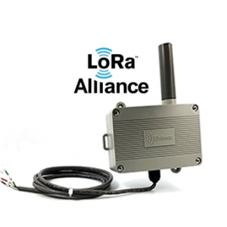 Pulse Enless LoraWan